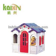 plastic houses children garden
