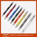 Metal caneta esferográfica para a promoção( vbp113a)