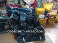 classificado de verão superior baratos qualidade reciclagem de jeans
