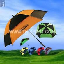 buena calidad de la gracia de paraguas de golf