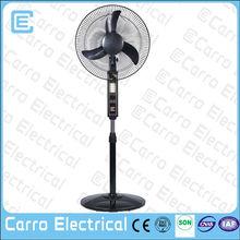 modern design rechargeable tower fan oscillating tower fan