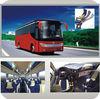 2015 NEW 53 seats 12m TOURIST BUS
