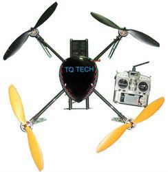Quad copter 4 rotors quadcopter GPS 600