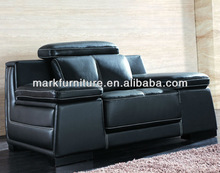 Double Stiching Armchair Sofa Design