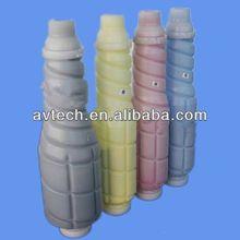 toner cartridge For Konica Minolta TN612 toner refill powder