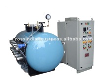 Electrical Hot Water Boilers
