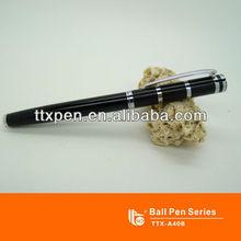 TTX-A39B Beautiful pattern on upper barrel metal pen,ball pen,logo pen