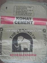 block bottom sack
