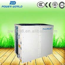 industrial heat pump water heater high COP value