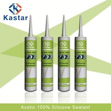construction silicone sealant,acetic curing,one component