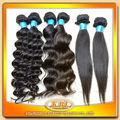 مصنع أسعار الجملة الطبيعية kbl 26 بوصة الشعر الهندي