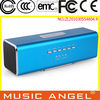 MUSIC ANGEL JH-MAQ8 SD card voice command smart mini speaker