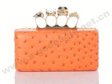 Custom Fashion Skull handbag and purses_U0008-209