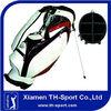 polyester pouch bags zipper golf