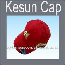 2012 100% cotton baseball cap KS-071
