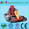 2014 hot sale crazy racing go kart