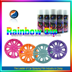 multi-purpose plastic dip, spray paint, liquid spray rubber