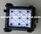 High quality!!!Yongli eco solvent printer dx5 print head cap top