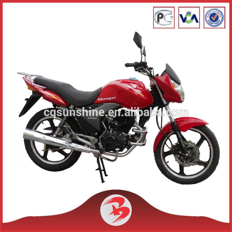 Cheap CG150 Motorcycle / 125 150cc Motorcycle / 150cc Titan Motorcycle