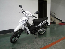 Pocket Bike 49CC Motor Vehicle Mini Motorbike (SX110-9A)