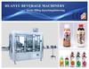Bottled Juice Filling Machine/Juice Making Machine