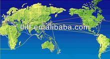 Zhejiang shipping Canada