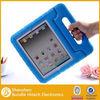 portable for ipad case kids,shockproof EVA case for ipad mini