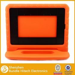 portable for kids ipad case,shockproof EVA case for ipad mini