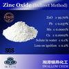 indirect zinc oxide powder 99.7%