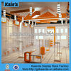 clothing stores decoration/ladies garments display/decoration clothes stores