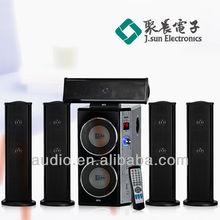 DM-2501 5.1 channel multimedia manufacturers