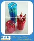 mini color lead pencil set