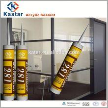 construction adhesive/waterproof construction adhesive/construction adhesive sealant
