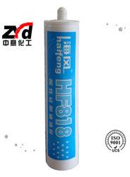 Silicone Adhesive Sealant