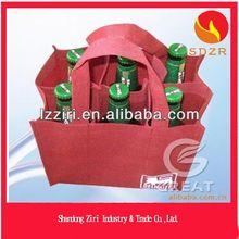 nonwoven bag wine bags