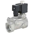 oil burner solenoid valve