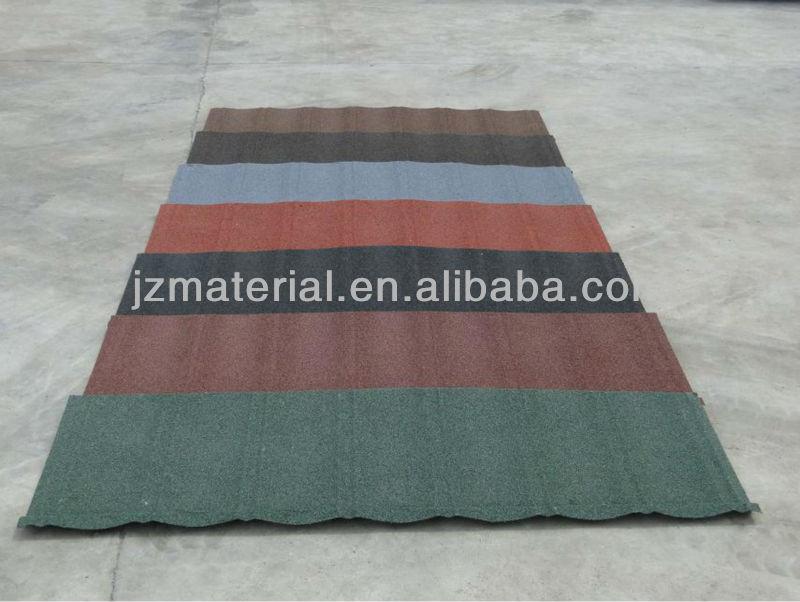 Stone Coated Aluminium Zinc Roofing Sheets /Asphalt roof shingle,Laminated best colored asphalt roof shingle ,Asphalt roof tile