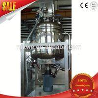 automatic glue dosing mixer