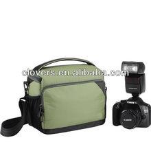 Waterproof nylon camera assistant bag bright color