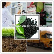 Super Humic Acid Granular Fertilizer, 70% Humic Acid