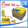 أحدث تصميم 2014 ceتستخدم على نطاق واسع التلقائي الرقمي حاضنة البيض للتفقيس بيض 100 للبيع