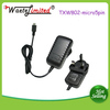 Wholesale 90-240V 9V 2A AC DC Power Supply Adapter with CE ROHS