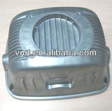 VMT custom design parts die cast aluminium box Shenzhen supplier