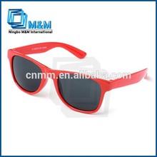 Simple atmospheric sunglasses