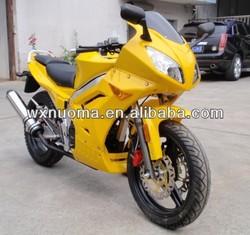150cc dirt bike led lights racing motorcycle, new design