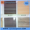 High gloss UV paint MDF panel