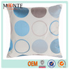 2014 Most Popular Faux Suede Decorative Silk Throw Pillow Wholesale