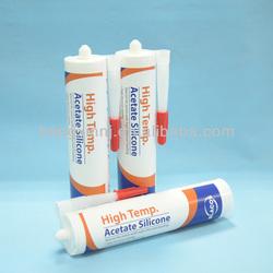 High Temperature Resistance RTV Silicone Sealant (480F/250C)