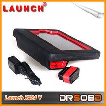 Original Global Version Update Online Bluetooth/ Wifi Launch X431 V Tablet Diagnostic Scanner