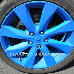 Car rubber plastic spray coating manufacturers